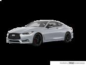 2019 Infiniti Q60 3.0T I-Line Red Sport 400 AWD
