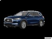 2019 Infiniti QX50 2.0T Luxe AWD