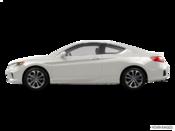 Honda Accord Coupé 2015
