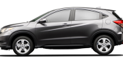 Honda HR-V NOUVEAU! 2015