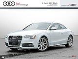 2014 Audi A5 2.0 8sp Tiptronic Progressiv Cpe