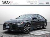 2013 Audi A6 3.0T quattro w Tip Premium