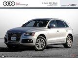 2014 Audi Q5 3.0 8sp Tiptronic Technik