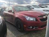 Chevrolet Cruze LT*TURBO*RS*AUTO*NOUVEAU+PHOTOS A VENIR* 2012