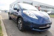 Nissan Leaf SV*AUTO*GPS*MAG*BANCS CHAUFFANTS* 2016