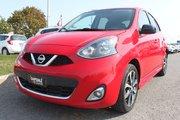 Nissan Micra SR*CAMERA DE RECUL*MAG* 2015