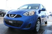 Nissan Micra SV*A/C*CRUISE* 2016