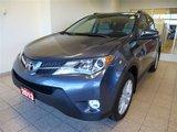 2013 Toyota RAV4 LTD