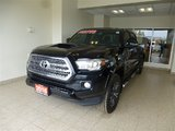 2016 Toyota Tacoma D CAB TRD