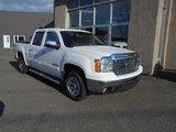 GMC Sierra 1500 SL Nevada Edition 2011