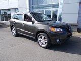 Hyundai Santa Fe Limited 4X4 2011