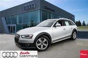 2013 Audi A4 allroad 2.0T Premium Tip Qtro