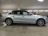 2015 Audi A4 2.0T Progressiv quattro 8sp Tiptronic