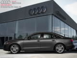 2014 Audi A6 Quattro TDI Technik