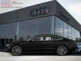 2016 Audi A7 3.0T quattro Technik