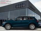 2015 Audi Q5 2.0T quattro Komfort   Certified