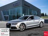 2016 Audi RS 7 4.0T quattro 8sp Tiptronic