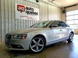 Audi A4 Premium Plus Toit / Navy / Cam Recul 2013 Quattro / Tres Propre et bien entretenu