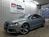 Audi A5 2.0L Premium S-Line / Bas Kilo / Jamais Accidenté 2011 Garantie 1 An ou 15 000 km GMP / Inclus !!!