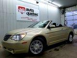 Chrysler Sebring Touring / Convertible / Jamais Accidenté / 2010 Bas Kilo 43 276 km / Garantie 1 An ou 15 000 km GMP / Inclus