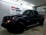 Ford F-150 FX4 CREW CAB / CUIR / GPS / CAM RECUL / 2013 Garantie 1 An ou 15 000 km GMP/ INCLUS