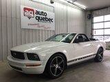 Ford Mustang V6 4.0L / Kit Exhaust / Décapotable 2005 Jamais sortie l hiver  / Appartenait a une Dame
