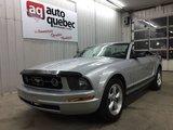 Ford Mustang Décapotable Garantie 1 an ou 15 000 km 2007 !! AUBAINE !!