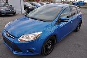 Ford Focus SE A/C,CRUISE,BLUETOOTH,VITRE 2014