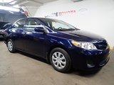 2011 Toyota Corolla Gr. Commodité Amélioré - Vitres - Air - Cruise