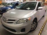 Toyota Corolla Air + Vitres + Cruise 2011