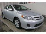 2013 Toyota Corolla Gr. Comm. Amélioré