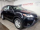 Toyota RAV4 LE AWD - LIQUIDATION 2014