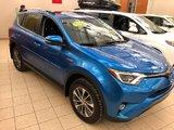 Toyota RAV4 HYBRID + LIQUIDATION 2018
