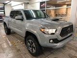 2018 Toyota Tacoma TRD Sport Short Box + beaucoup d'extras