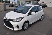 Toyota Yaris CE MANUEL 3 PORTES 2015