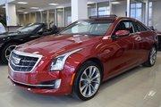 Cadillac ATS COUPE AWD 1SF 2015 MODELE SUPERBE COUPE!!