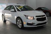 Chevrolet Cruze 1LT - DÉMARREUR A DISTANCE 2015