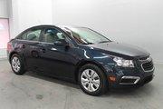 Chevrolet Cruze LT - A PARTIR DE 0.9% 2015