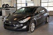Hyundai Elantra Ltd,gps,cuir,toit,mags jamais accidenté 2011