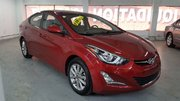 Hyundai Elantra GLS - - SUNROOF-DÉMAREUR A DISTANCE - 2014