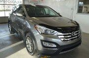 Hyundai Santa Fe Sport LUXURY AWD JAMAIS ACCIDENTE 2014