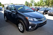 Toyota RAV4 XLE 4WD TOIT OUVRANT TOUTE ÉQUIPÉ 2014 UN SEUL PROPRIO JAMAIS ACCIDENTÉ