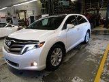 Toyota Venza AWD Limited / AWD / 4 cyl. SPÉCIAL DÉMONSTRATEUR !!! 2016