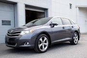 Toyota Venza LE V6 TOUT ÉQUIPÉ 2014 UN SEUL PROPRIO JAMAIS ACCIDENTÉ