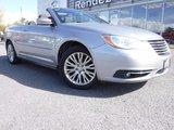 2013 Chrysler 200 TOURING**CONVERTIBLE**V6
