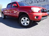 Toyota Tacoma TRD**CREW CAB**4X4 V6**NO ACCIDENT 2012
