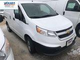 2017 Chevrolet City Express 1LS  -  Power Windows - $150.75 B/W