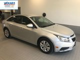 2014 Chevrolet Cruze 1LT  - Leather Wrapped Steering Wheel