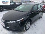 2018 Chevrolet Cruze LT  - Bluetooth -  Heated Seats - $152.56 B/W