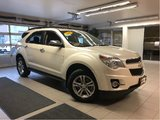 2015 Chevrolet Equinox LT 2LT *LOCAL TRADE* *ONE OWNER* *NO ACCIDENTS*